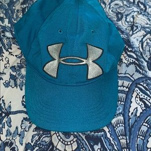 Under Armour Hat.